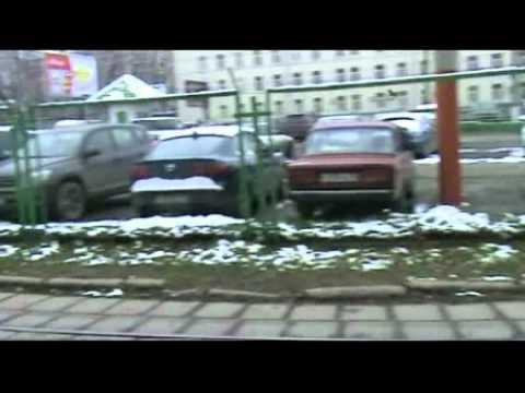 Проблемы трамваев Москвы