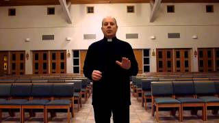 Father Scott J Garrett When to Bow & Genuflect