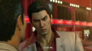 Yakuza Kiwami Gameplay PS4 Pro (English Version)
