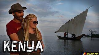 🇰🇪04 |  Cel mai PERICULOS din Africa? (Lake Victoria, Kisumu, Kenya vlog)