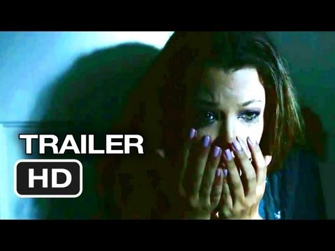 The Midnight Game Official Trailer 1 (2013) - Horror Movie HD