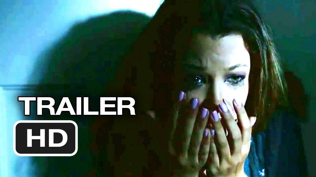 The Midnight Game Official Trailer 1 2013 Horror Movie