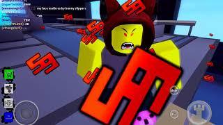 Roblox The doom wall 2 Burst maps.