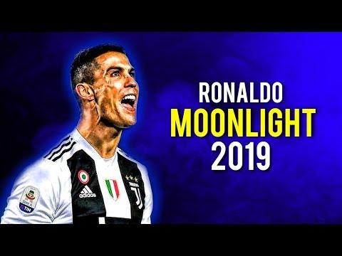 Cristiano Ronaldo ft. XXXTENTACION - MOONLIGHT | Skills x Goals | 2019