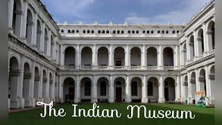 Largest museum of Asia in kolkata😱    Indian Museum