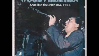 Woody Herman Opus De Funk