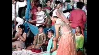 Radha Dhundh Rahi, Kisi ne mera Shyam Dekha