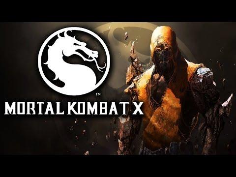 Mortal Kombat - Modo historia De Tremor
