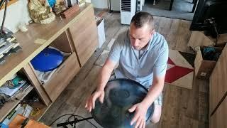 Dozart's Play Session Rav Vast D Celtic Minor