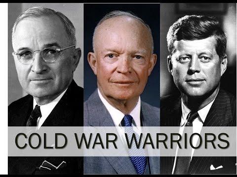 8.2 - Cold War Warriors