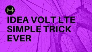 idea 4G par VOLTE LTE karna ki trick   💯💯 working