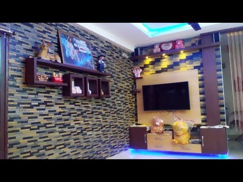 Living Room Design Ideas | TV Unit & Cabinet Designs For Living Room |