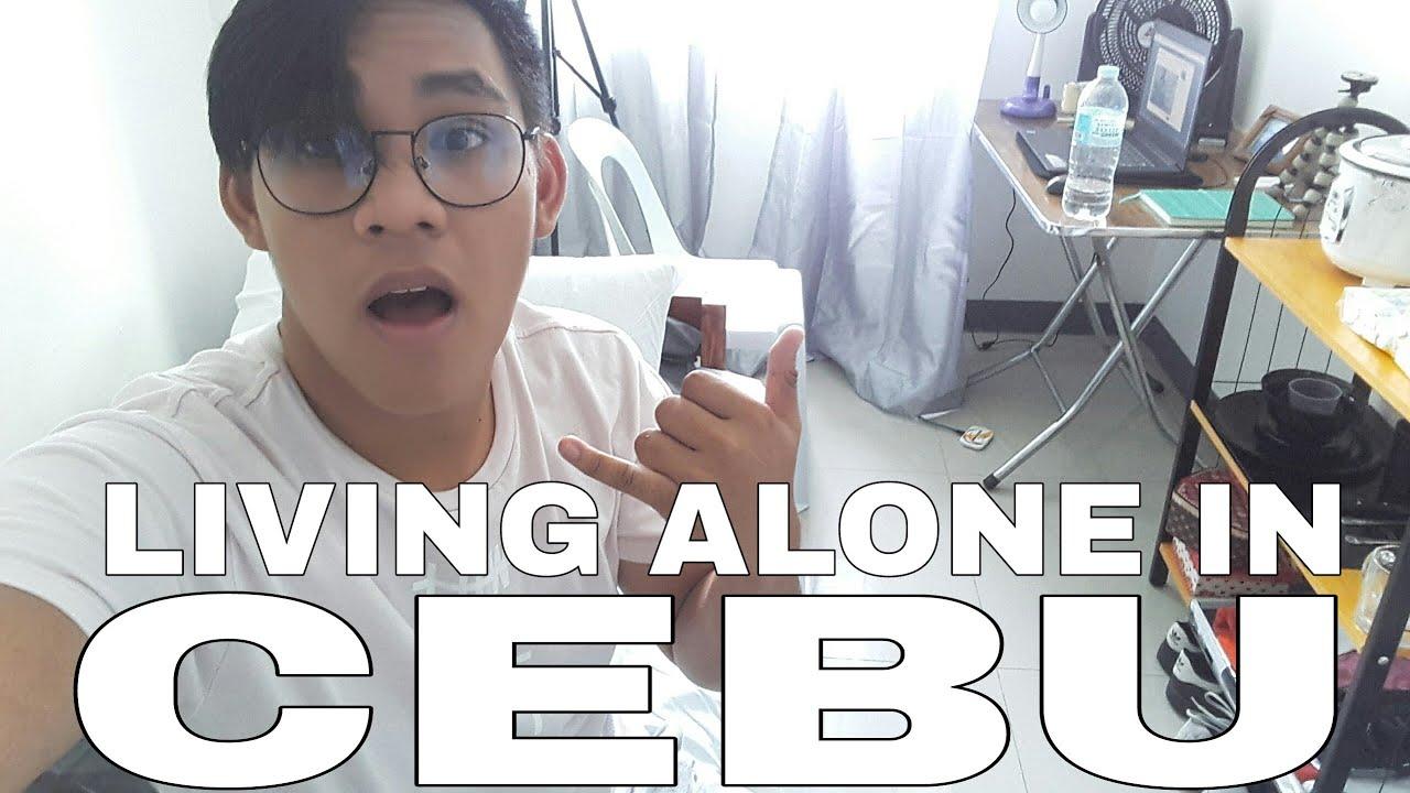 FINALLY MOVING TO CEBU - YouTube
