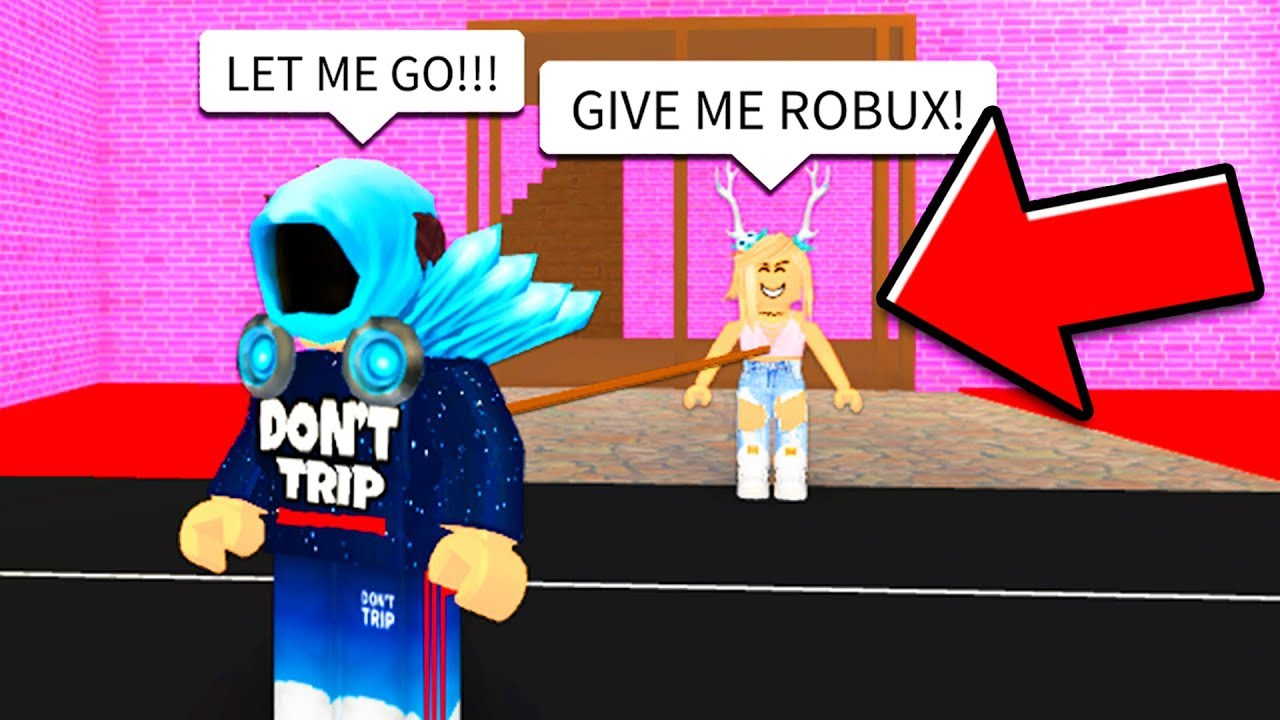 Roblox Adopt And Raise Groups That Give U Free Robux - Trolling Gold Diggers With Rope Admin Commands In Roblox
