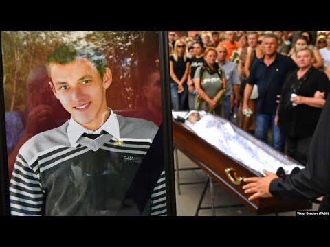 Мать погибшего после задержания на протестах в Беларуси – о действиях власти