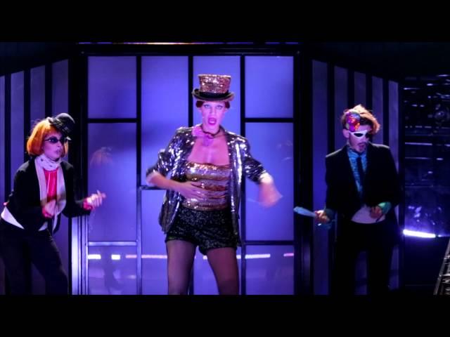 Rocky Horror Show Athens - The Trailer