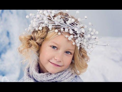 Падал зимний снег текст песни