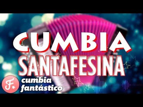 Enganchado Cumbia Santafesina [Los del Fuego, Mario Luis, Los Leales, Lamas, Bohio, Maranaho]