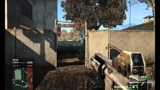 Homefront [PC] - Multiplayer Gameplay #1