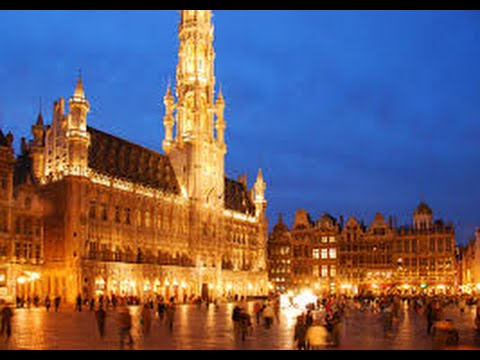 Brussels, Capital of Belgium - Best Travel Destination