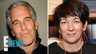 Jeffrey Epstein's Confidante Ghislaine Maxwell Arrested | E! News