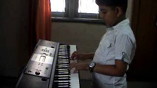 Download ennamo yedho keyboard MP3 song and Music Video