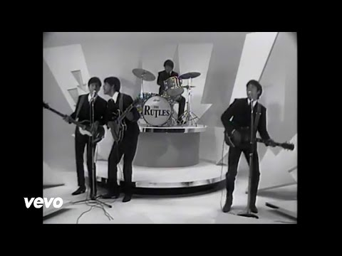 The Rutles - Hold My Hand [Live at The Ed Sullivan Show]