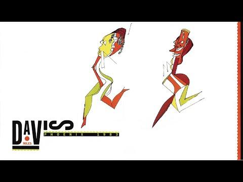 Miles Davis- January 28, 1983 Celebrity Theatre, Phoenix