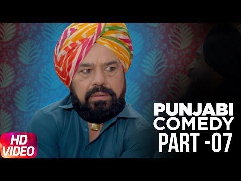 BN Sharma & Nirmal Rishi | Comedy Scene...