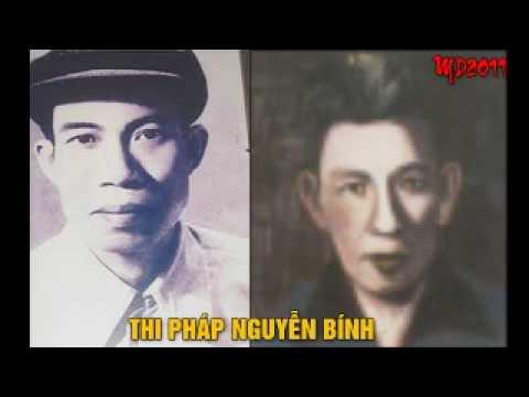 Thi pháp Nguyễn Bính