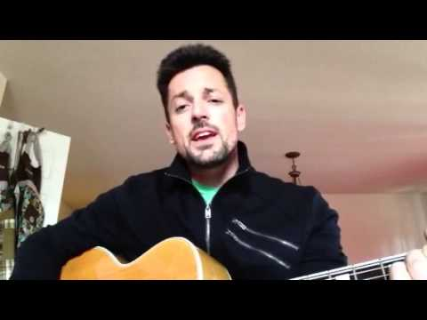 It Ain't The Whiskey cover by Eric Scott