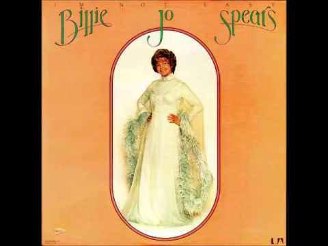 Billie Jo Spears -- Here Comes The Lies Again