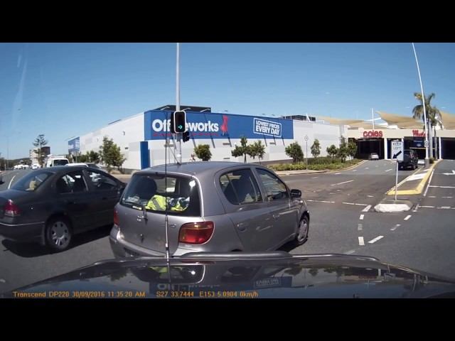 Dash Cam Owners Australia January 2017 On the Road Compilation