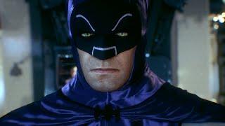Batman Arkham Knight: No One Messes With Adam West - Part 17