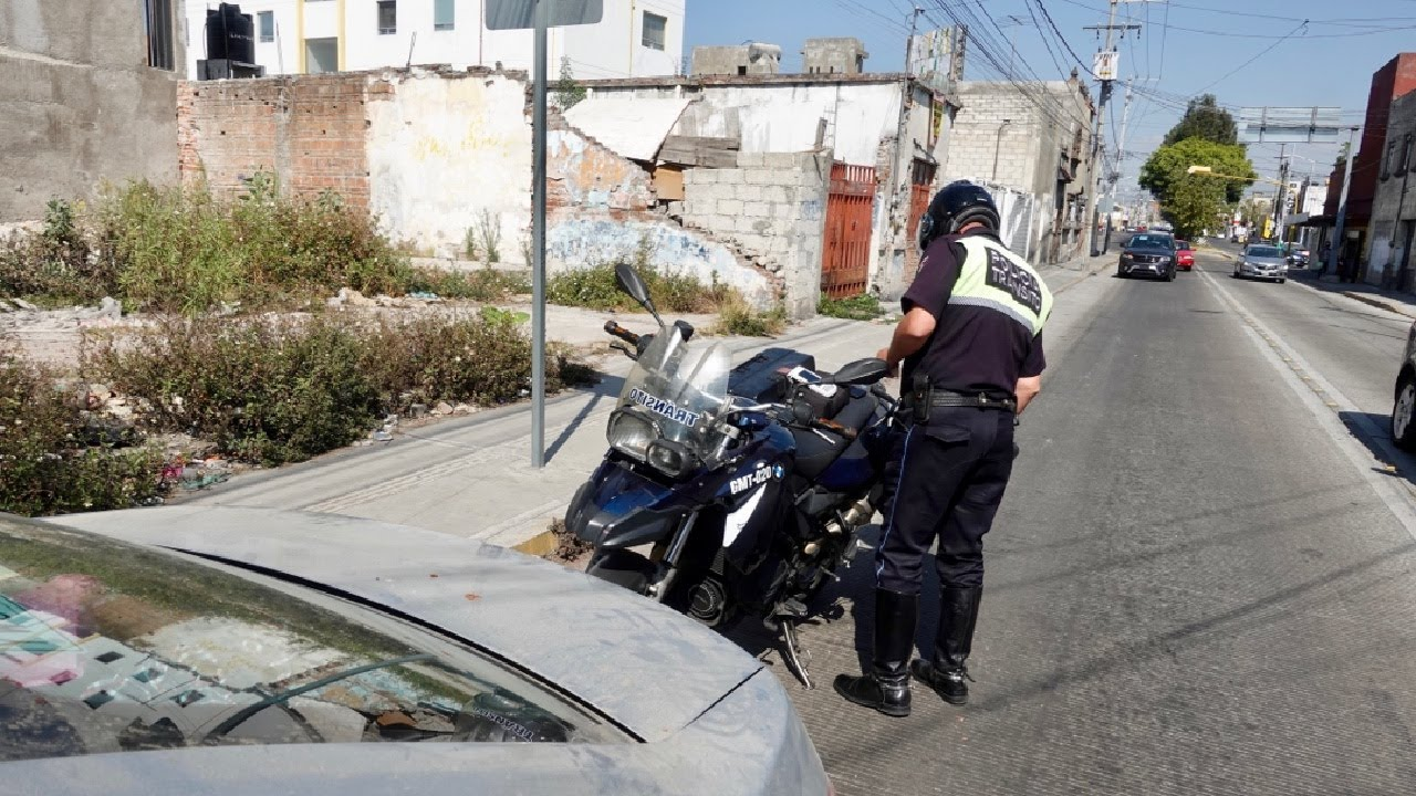 Korrupte Polizei