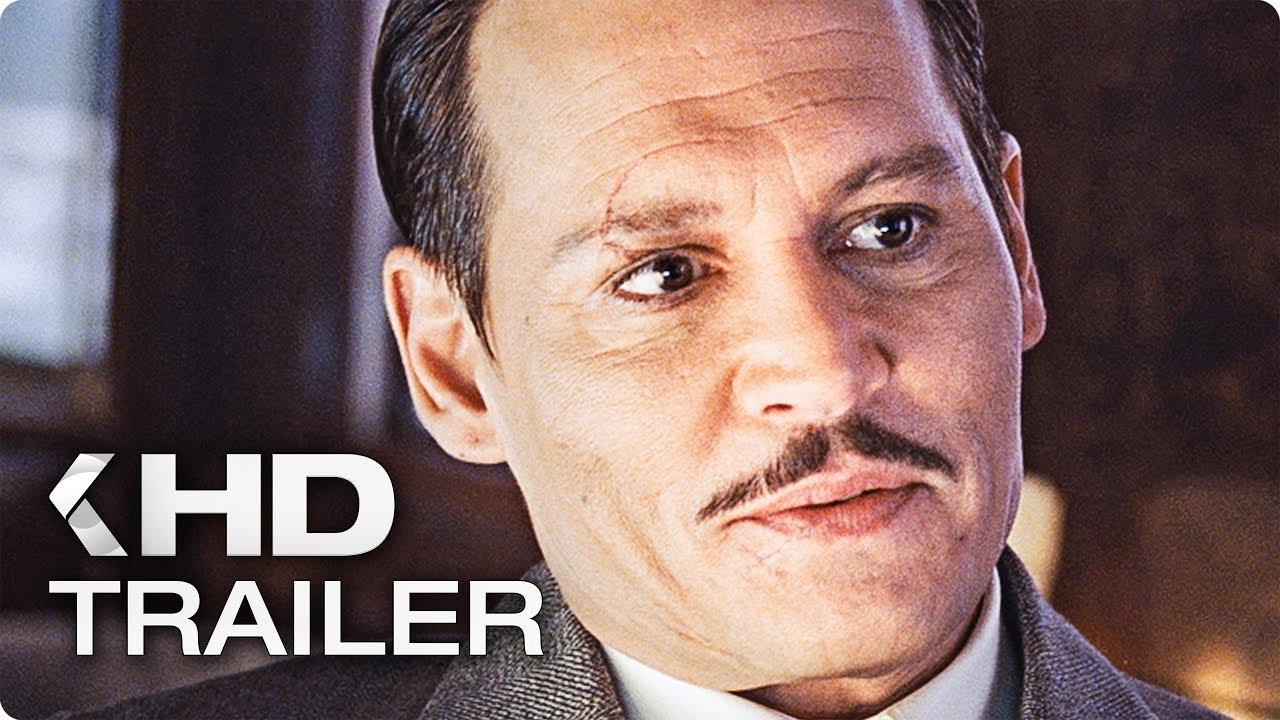 Mord Im Orient-Express Trailer