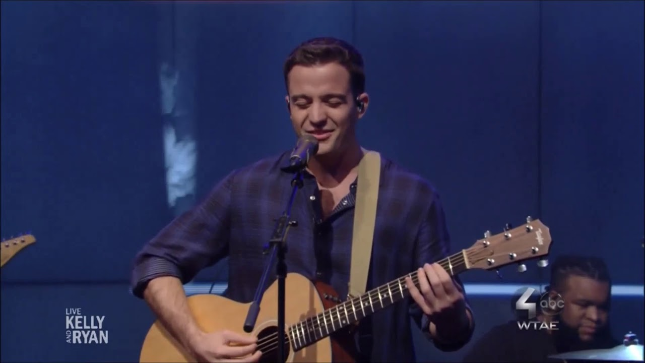 "Stephen Puth sings ""Look Away"" Live Concert Performance October 8, 2019 HD 1080p"
