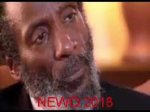 NEWO Dick Gregory 2018 Meet President Trump