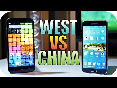 Should you buy a Cheap China Phone or a Western Phone? | 4K