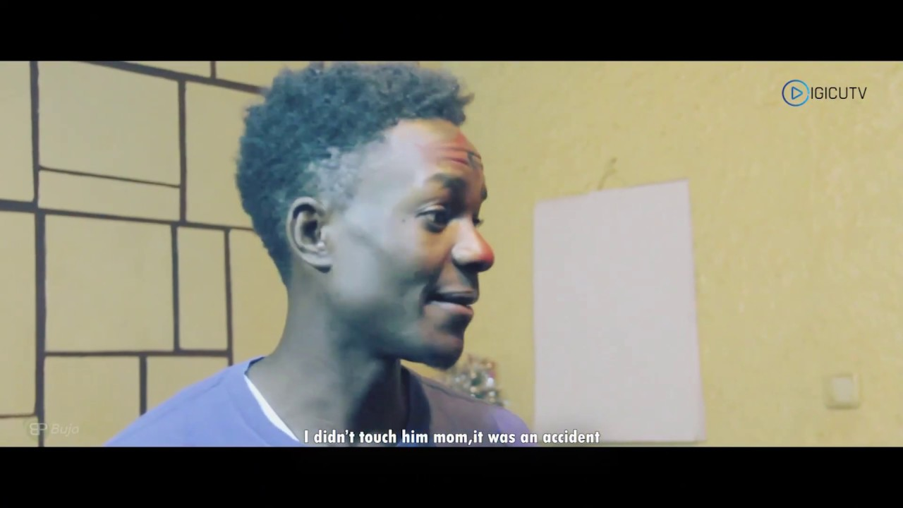 RUREBEYA PART 2 Full Burundian Movie