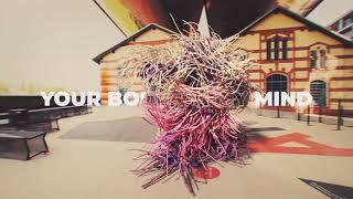 Alok - Body On My Mind (Official Lyric Video)