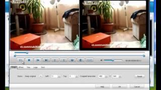 как создать гифки из видео