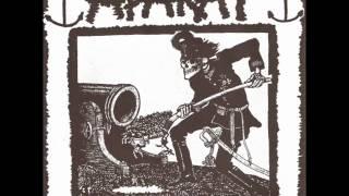 Aparat - Alkoholist / Pansarvagn (hardcore punk Sweden)