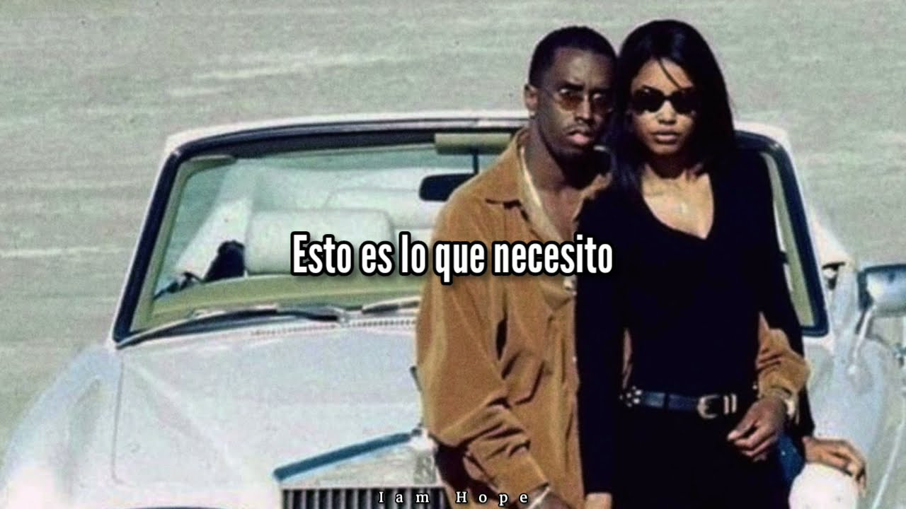 Download P. Diddy - I Need A Girl Part.2 ; sub. español