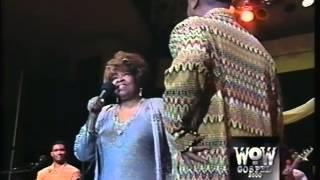 I Made It featuring Albertina Walker - The Canton Spirituals,WOW Gospel 2000 - Y