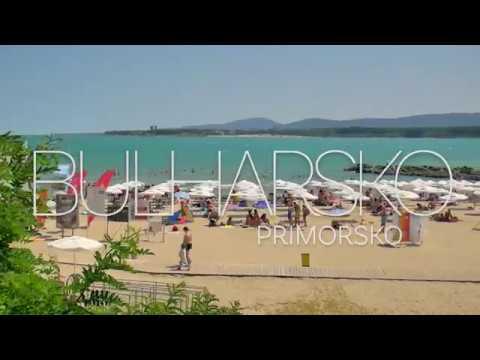 BULHARSKO - Primorsko | TIP travel - Milujeme leto