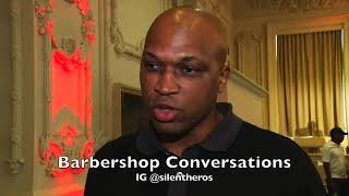 """""""I Cant See Anyone goin 12 rds w Errol Spence & Being OK!Derrick James"""