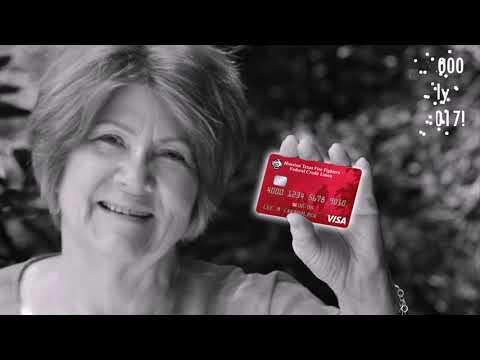 HTFFFCU Visa Rewards Cards