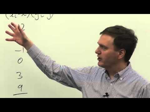 Correlation and Regression pt1 Dr. Peter Craig