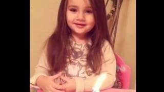 Vine fenomeni azeri kız